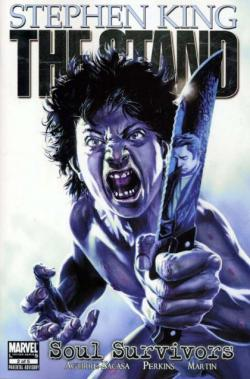 Heft 2, Marvel, Comic, USA, 2010
