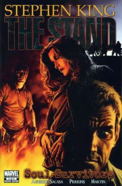 Heft 3, Marvel, Comic, USA, 2010