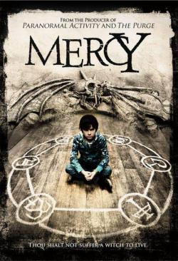 Mercy, Movie Poster, Oct 08, 2014