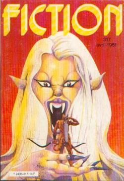 Fiction 317, 1981