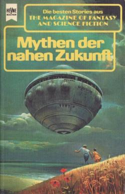 Die besten Stories aus The Magazine of Fantasy and Science Fiction