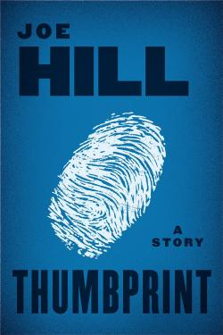 Thumbprint, ebook, Oct 23, 2012