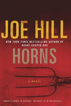 Horns, Hardcover, Feb 16, 2010