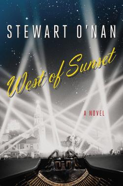 West of Sunset, Hardcover, Jan 13, 2015