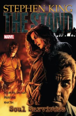 The Stand - Volume 3: Soul Survivors, Hardcover, 2010