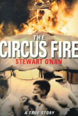 The Circus Fire, Hardcover, Jun 20, 2000