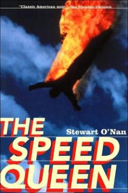 The Speed Queen, Paperback, Sep 02, 2001