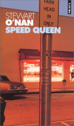 The Speed Queen, Paperback, May 02, 1999
