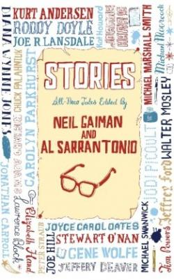 Stories: All-New Tales, Paperback, Apr 01, 2011