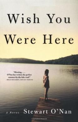 Wish You Were Here, Paperback, Apr 07, 2003