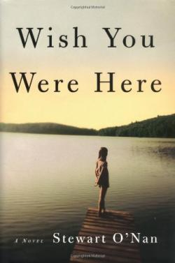 Wish You Were Here, Hardcover, May 01, 2002