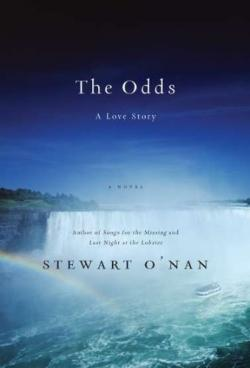 The Odds, Hardcover, Jan 19, 2012