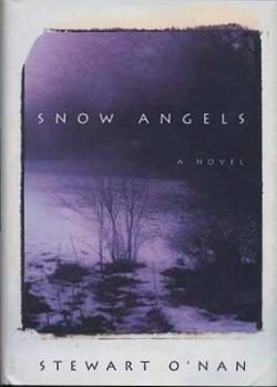 Snow Angels, Hardcover, Oct 01, 1994