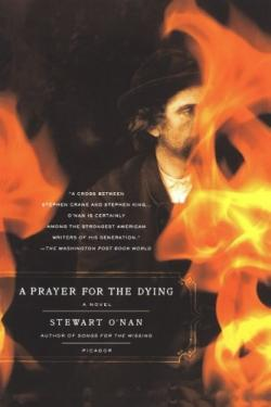 A Prayer for the Dying, Paperback, May 26, 2009