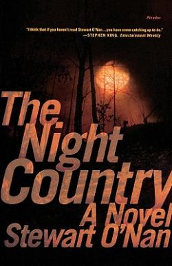 The Night Country, 2003