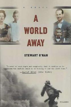 A World Away, 1998