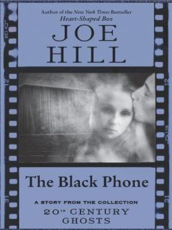 The Black Phone, 2004