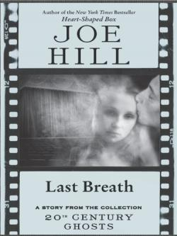 Last Breath, ebook, Feb 03, 2009
