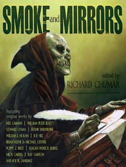 Smoke and Mirrors, Hardcover, May 20, 2014