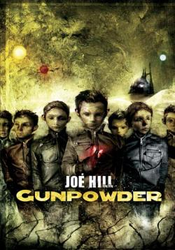 Gunpowder, Dec 2008