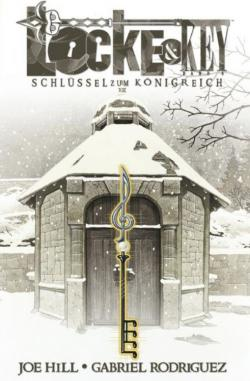 Locke & Key 4: Keys to the Kingdom, Jul 21, 2011