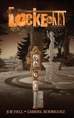 Locke & Key 5: Clockworks, Sep 18, 2012