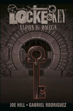 Locke & Key 6: Alpha & Omega, Paperback, Jul 22, 2014