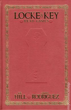 Locke & Key 2: Head Games, Hardcover, Jun 19, 2013
