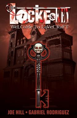 Locke & Key 1: Welcome To Lovecraft, Paperback, Aug 18, 2009
