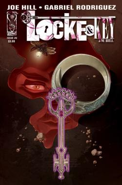 Locke & Key 1: Welcome To Lovecraft, Jul 30, 2008