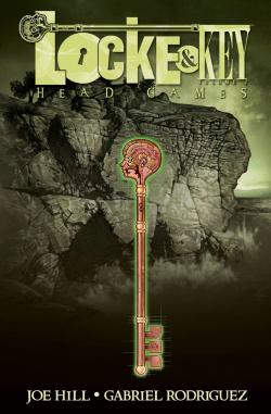 Locke & Key 2: Head Games, Paperback, Oct 19, 2010
