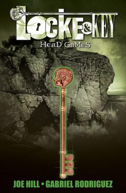 Locke & Key 2: Head Games, Hardcover, Sep 29, 2009