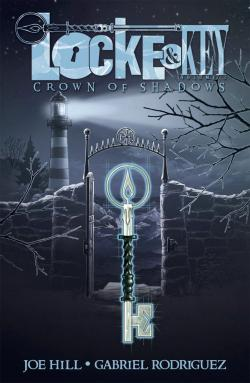 Locke & Key 3: Crown of Shadows, Jul 19, 2011