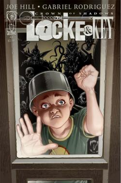 Locke & Key 3: Crown of Shadows, Comic, Mar 17, 2010