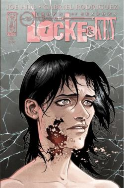 Locke & Key 3: Crown of Shadows, Comic, Jul 14, 2010