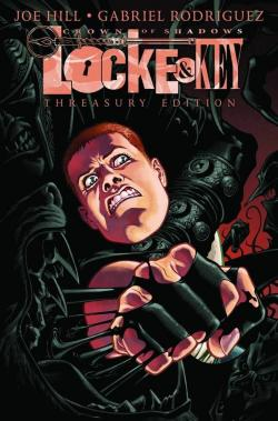 Locke & Key 3: Crown of Shadows, Jul 24, 2013