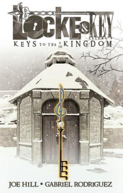 Locke & Key 4: Keys to the Kingdom, May 15, 2012
