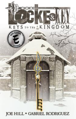 Locke & Key 4: Keys to the Kingdom, Jul 19, 2011