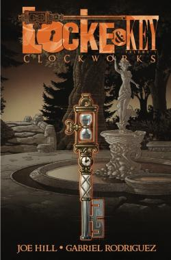 Locke & Key 5: Clockworks, Jul 24, 2012