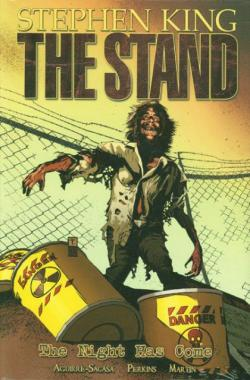The Stand - Volume 6: The Night Has Come, Hardcover, 2012