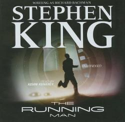 The Running Man, Audio Book, 2010