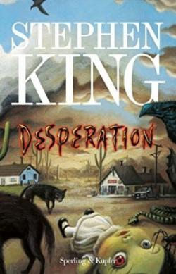 Desperation, ebook, Oct 21, 2014
