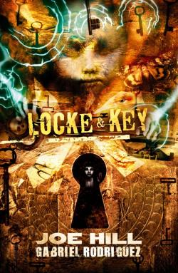 Locke & Key 1: Welcome To Lovecraft, Hardcover, 2008
