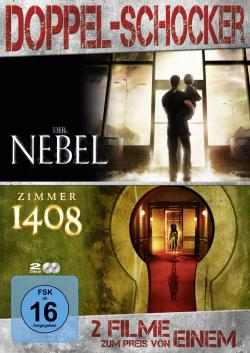 1408, DVD, Dec 16, 2011