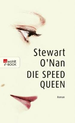 The Speed Queen, ebook, Jul 19, 2013