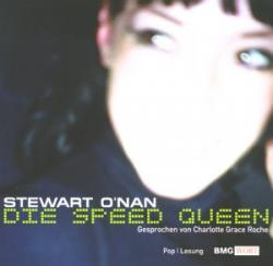 The Speed Queen, Audio Book, 2000