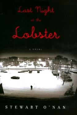 Last Night At The Lobster, Hardcover, Nov 2007