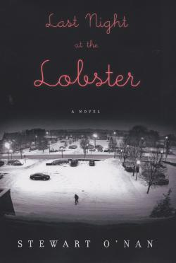 Last Night At The Lobster, ebook, Nov 02, 2007