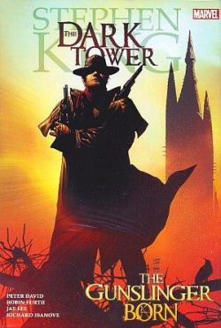 The Gunslinger Born, Paperback, 2010