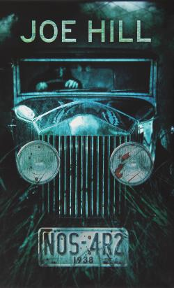 NOS4A2, Hardcover, May 30, 2013